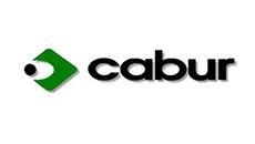 Cabur logo