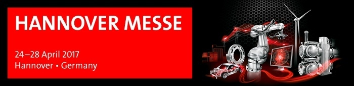 Intech Automazione embraces the Messe