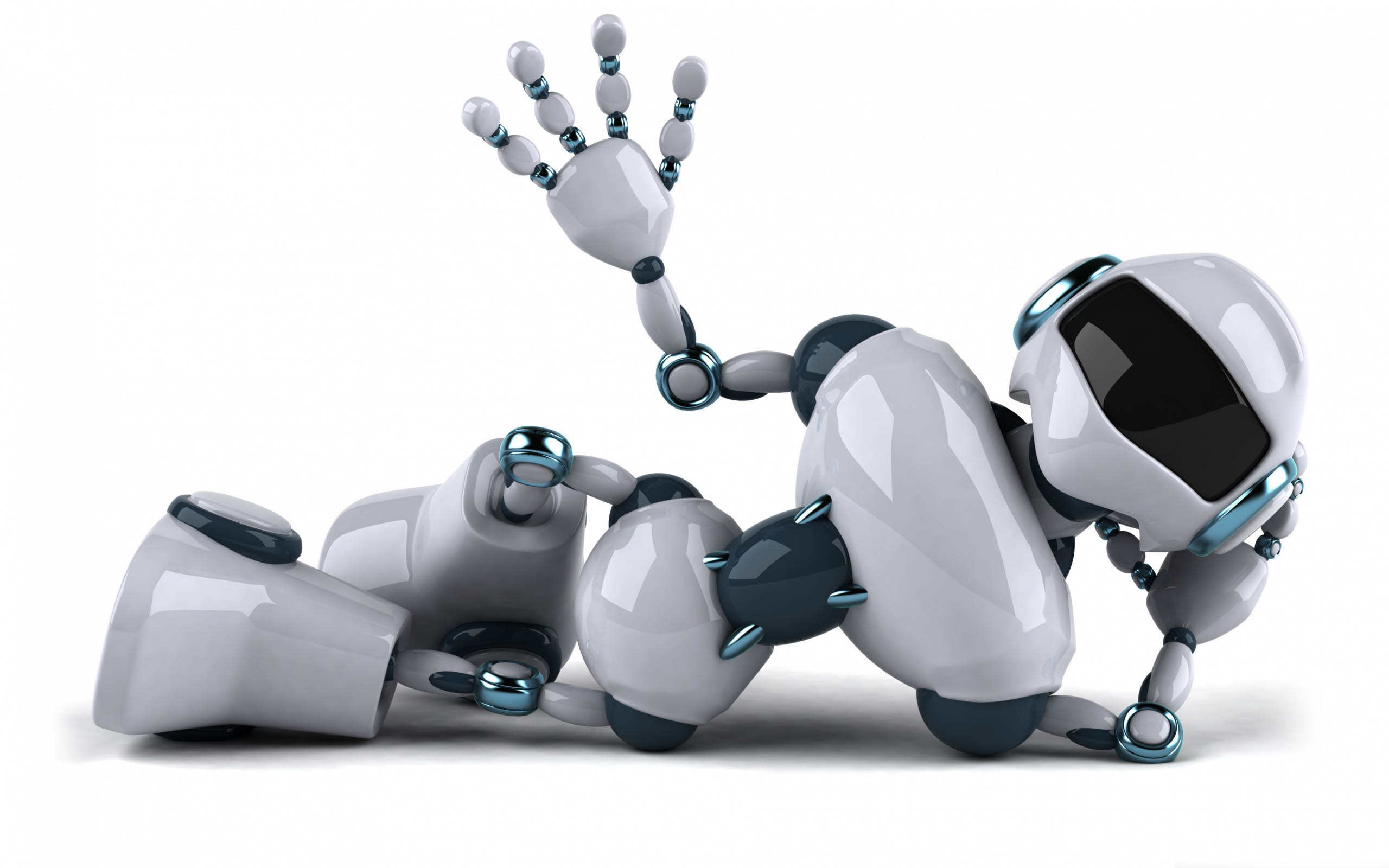 Diversity&Inclusion 4.0: let's welcome our new robotic co-workers