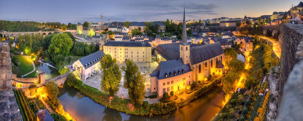 Fanuc, new Logistics hub in the heart of Europe
