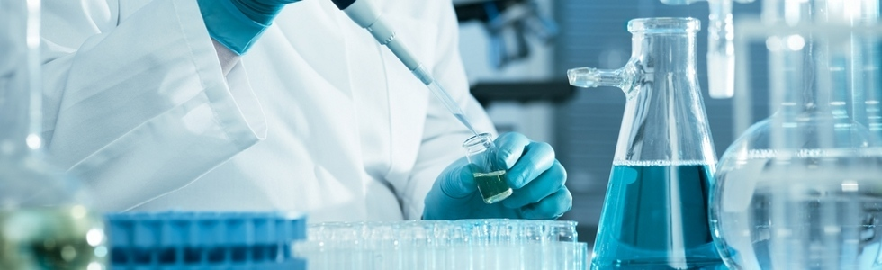 New Bioscience Division for Parker Hannifin
