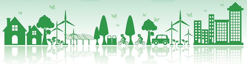ABB's latest steps towards sustainability and energy saving