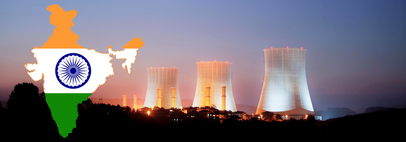 Nuclear power – strategic partnership for GE Power in India