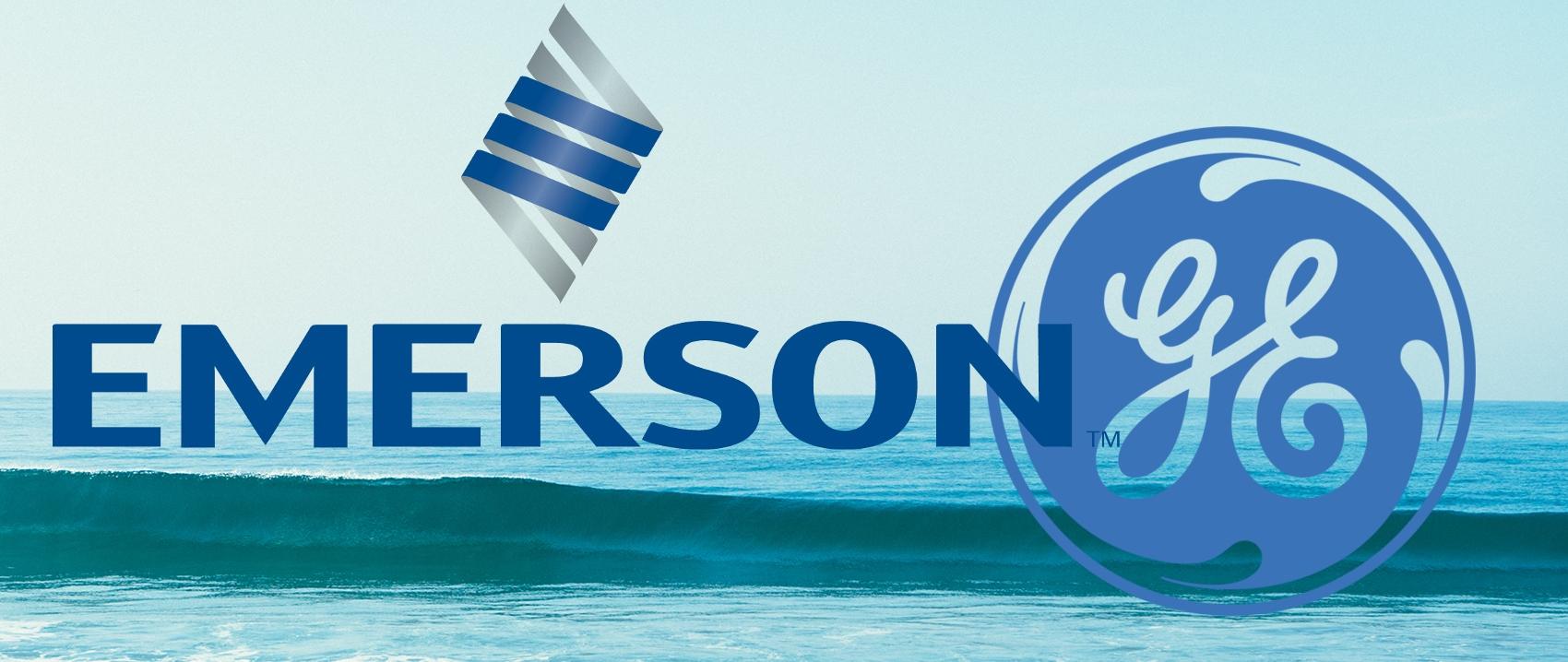 Emerson announces the acquisition of GE Intelligent Platform Business