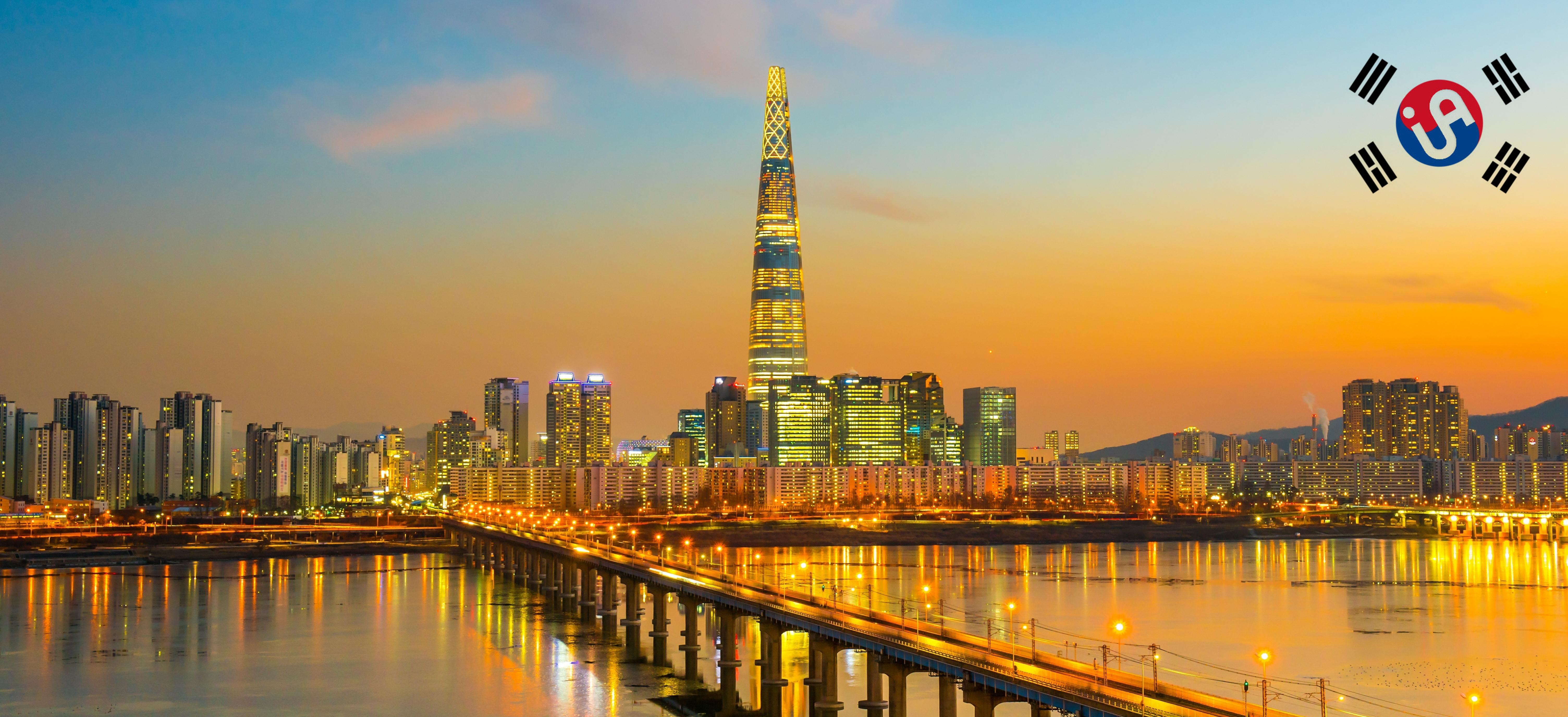 New Korean partner for Intech Automazione