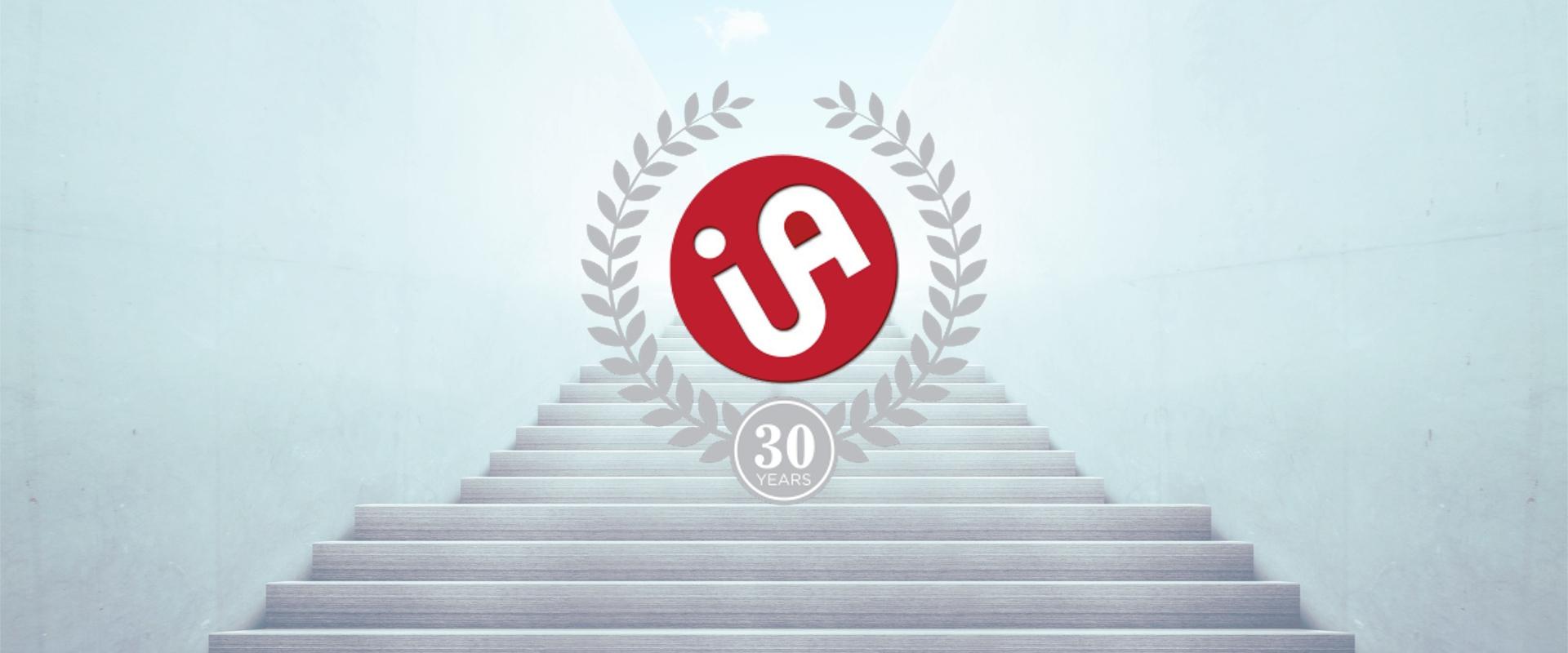 Intech Automazione turns 30!