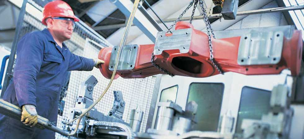 Euchner furtherly boosts safety for machine building