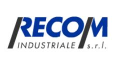 recom-industriale-logo