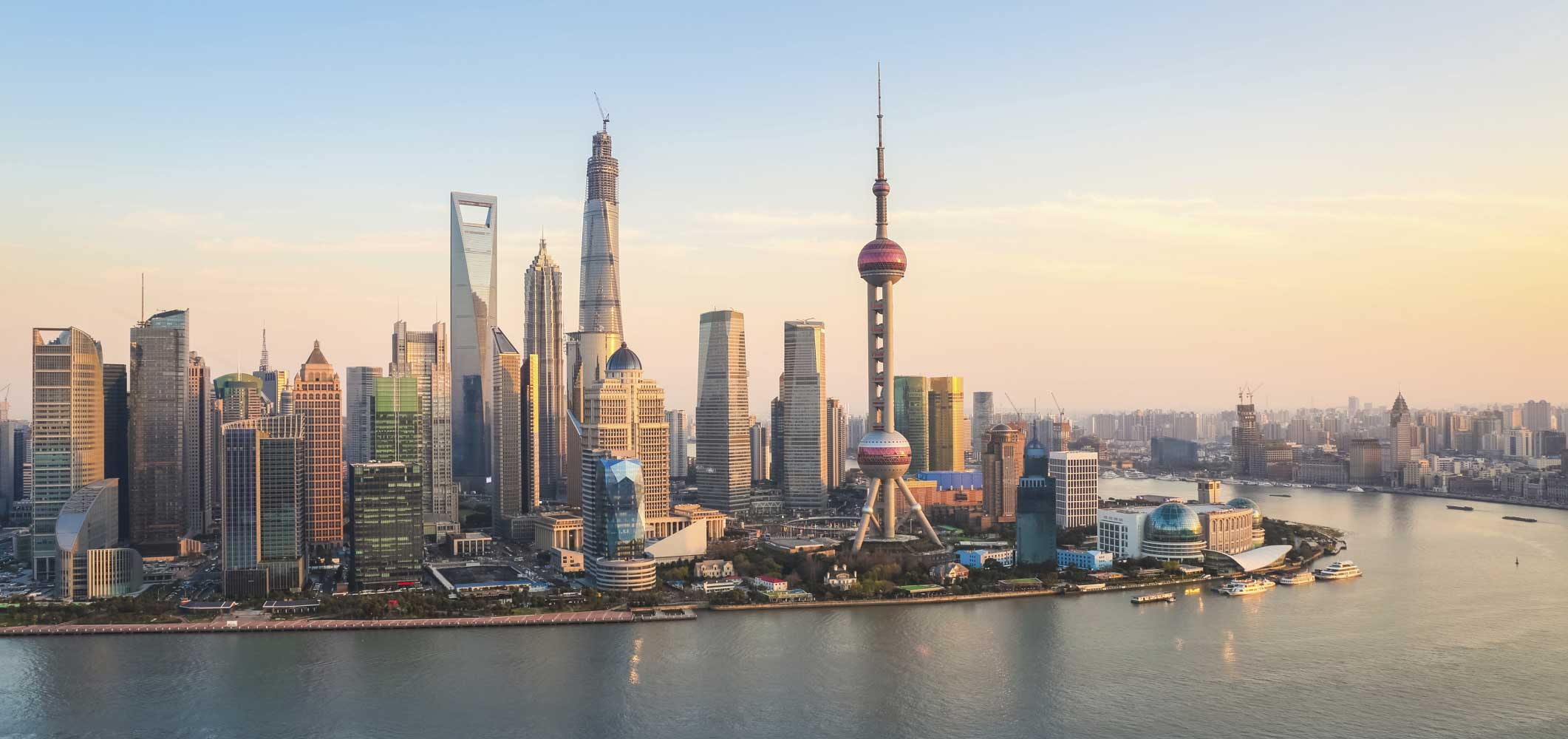 China – Water treatment plant equipped with ABB digital solutions