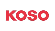 Koso-logo