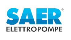 SAER elettropompe logo