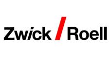 Zwick Roell logo
