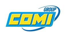 Comi Group logo