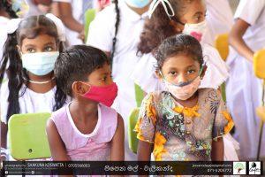 Intech's donation for Ceylon - 12