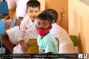 Intech's donation for Ceylon - 13