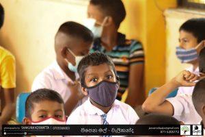 Intech's donation for Ceylon - 4