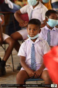 Intech's donation for Ceylon - 6