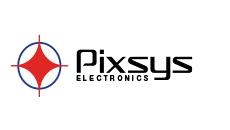 Pixsys - logo